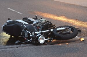 Motorcycle Accident Attorney NY